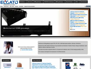 elgato.com.ua screenshot