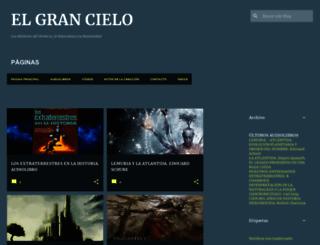elgrancielo.blogspot.com screenshot