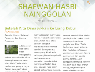elhasbi.net screenshot
