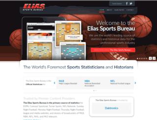 elias.com screenshot