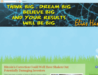 eliashandal.blogspot.com screenshot