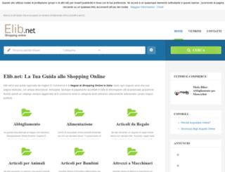 elib.net screenshot