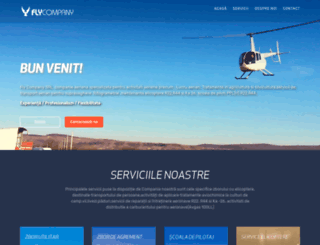 elicopter.ro screenshot