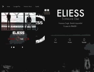 eliess.com screenshot