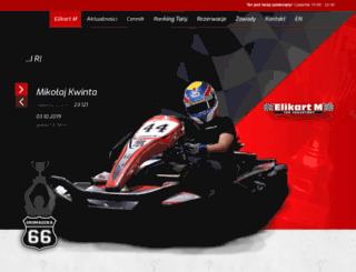 elikart.pl screenshot