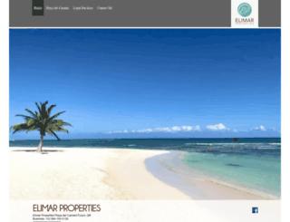 elimarproperties.net screenshot