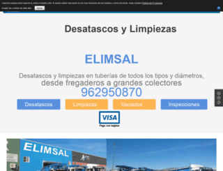 elimsal.com screenshot