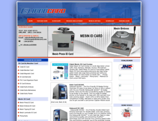 elindocard.com screenshot
