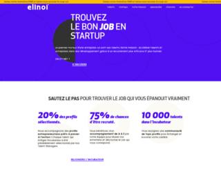 elinoi.com screenshot