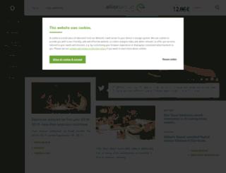 elior.com screenshot