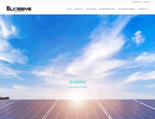 eliossive.com screenshot