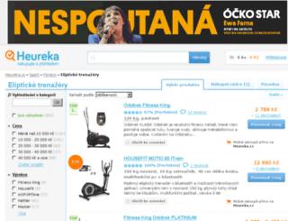 elipticke-trenazery.heureka.cz screenshot