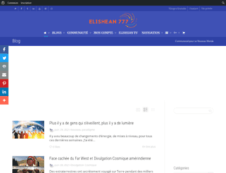 elishean.org screenshot