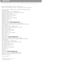 elitedomain.com screenshot