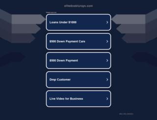 elitedosblurays.com screenshot