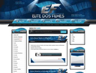 elitedosfilmes.com screenshot