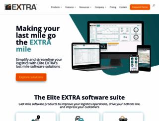 eliteextra.com screenshot