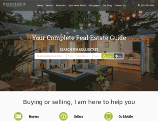 elitehomesearch.com screenshot
