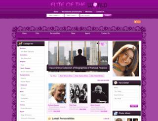 eliteoftheworld.com screenshot