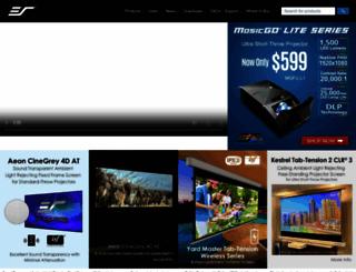 elitescreens.com screenshot