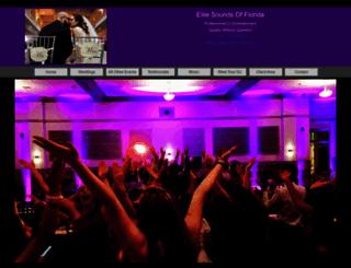 elitesoundsofflorida.com screenshot