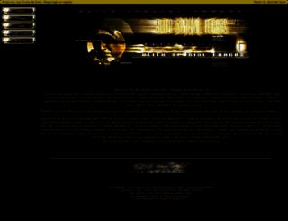 elitespecialforces.com screenshot