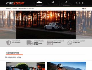 elitextreme.com.br screenshot