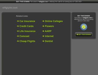 elitgiyim.com screenshot