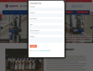 elixirengg.com screenshot