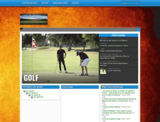 eljugador.net screenshot