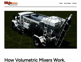 elkinhitech.com screenshot