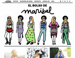 elleblogs.es screenshot