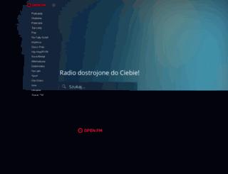 ellemilla.wrzuta.pl screenshot