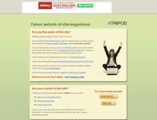 ellenaugustinus.tripod.com screenshot