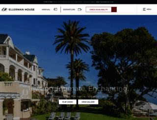 ellerman.co.za screenshot