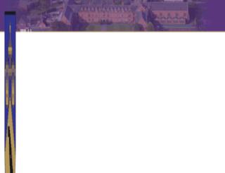 ellesmere.studyinternational.com screenshot