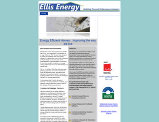 ellisenergy.com.au screenshot