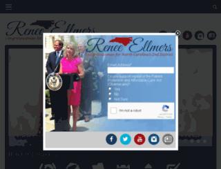 ellmers.house.gov screenshot