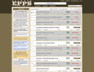 ellwoodepps.com screenshot