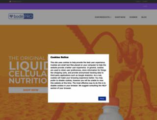 ellynprofit.vemma.com screenshot