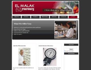 elmalak2.bizland.com screenshot