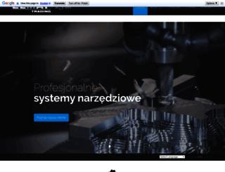 elmattrading.com.pl screenshot