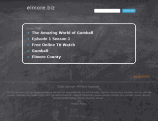 elmore.biz screenshot