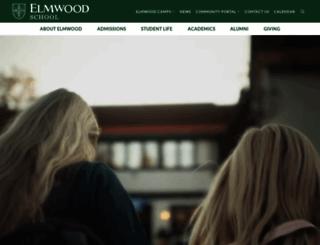 elmwood.ca screenshot