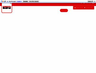 elnuevodiario.com.do screenshot