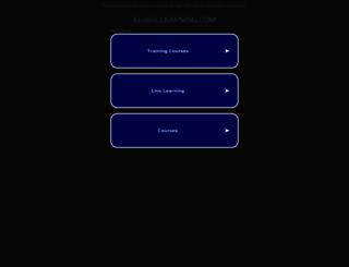 elogiclearning.com screenshot