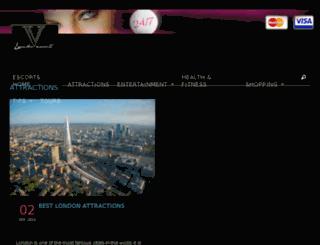 elondonbuzz.co.uk screenshot