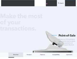 elotouchpos.com screenshot