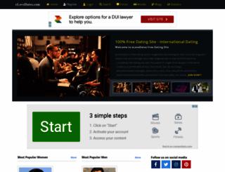 elovedates.com screenshot
