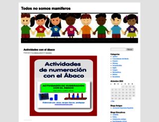 eloviparo.wordpress.com screenshot